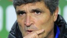 """новости футбола, фк """"днепр"""", бывший тренер, хуанде рамос, суд, 2 миллиона евро"""