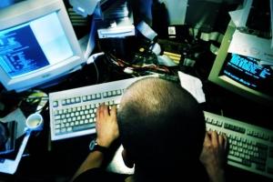 НБУ, вирус, хакерские атаки на Украину, финансовая система Украины