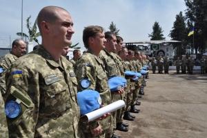 украина, африка. оон, мали, миротворцы