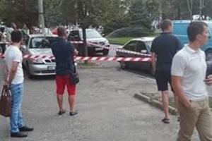 днепр, ато, перестрелка, полиция, мвд украины, убийство