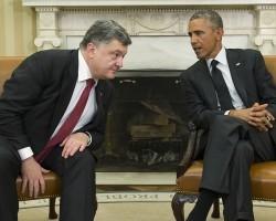 сша, украина, нато, обама, порошенко, политика общество, происшествия