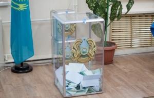 Казахстан, выборы, политика