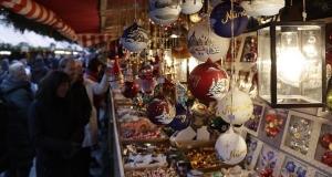 германия, рождество, теракт, происшествия