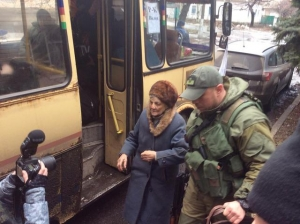 обсе, эвакуация, донецк, луганск, дебальцево, восток украины, донбасс, обстрелы
