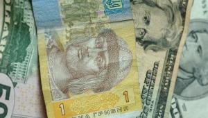 Украина, курс валют, экономика, бизнес, НБУ, евро, доллар, российский рубль