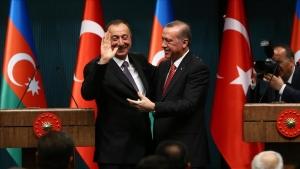 мир, Турция, Азербайджан, политика, общество, сотрудничество, Ильхам Алиев, Реджеп Эрдоган