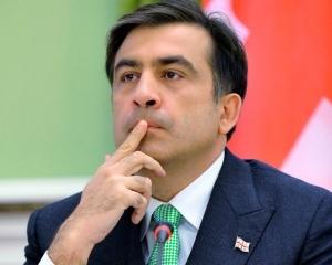 Грузия, Михаил Саакашвилли, имущество, прокуратура, арест
