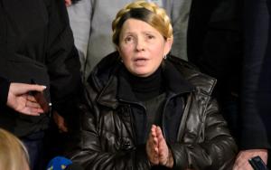 юлия тимошенко, батькивщина, вру, рада, новости украины, киев, политика, тимошенко, медицина