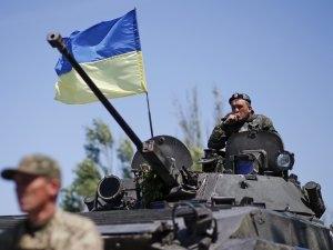 АТО, восточная Украина, Донбасс, ВСУ,