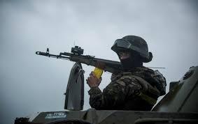 Луганская область, происшествия, АТО, Юго-восток Украины, Донбасс, Стукалова балка