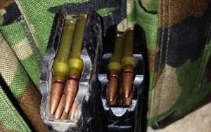 Украина, военные, армия Украины, военная прокуратура, АТО, Донбасс, оружие