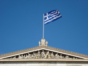 Греция, сельхозпроизводители, убытки, поставки в Россию, отмена продуктового эмбарго, Песков, Ципрас, Сгоуридис