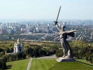 Волгоград, Сталинград, Россия, переименование