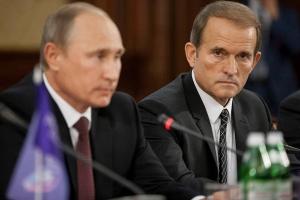 Газ, политика, экономика, Россия, Украина, Газпром, Путин, Медведчук