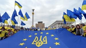 Украина,  политика, евромйдан, день достоинства, гройсман