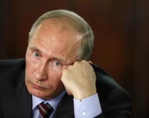 Россия, политика, общество, Путин, КГБ, какое прозвище было у Путина