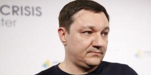 дмитрий тымчук, юго-восток украины, новости украины, ситуация в украине, новости донбасса