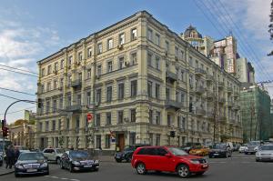 Украина, государственный резерв, здание, захват, неизвестные, политика, Киев
