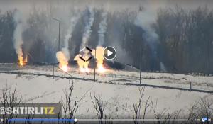 АТО, ДНР, восток Украины, Донбасс, Россия, армия, ООС, боевики, видео