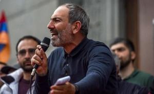 армения, протесты, митинги, отставка, министры, правительство, выборы, Пашинян,  Шармазанов.