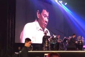 филиппины, сша, новости сша, политика, трамп, дональд трамп, америка, АСЕАН, встреча трампа и дутерте