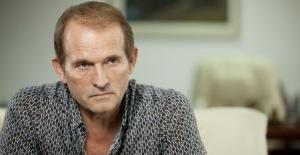 Виктор Медведчук, украина, россия, общество ,политика ,украинский выбор