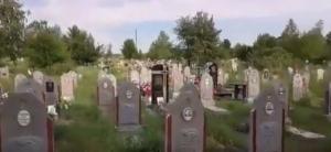 потери, боевики, террористы, армия россии, война на донбассе, днр, кладбище, видео, русский мир