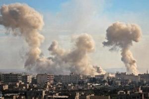сирия, война, россия, асад, идлиб, химатака
