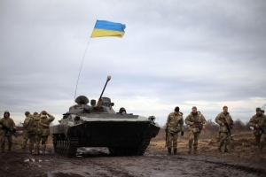 Украина, Донбасс, Обстрелы, Боевики, ЛНР.