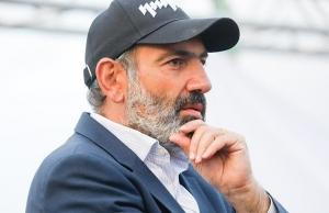 армения, революция, бархатрая революция, пашинян, саргсян, скандал, досрочные выборы