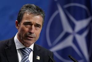 новости, Украина, Грузия, Беларусь, Россия, экс-генсек НАТО, Андерс Фог Расмуссен, вторжение РФ в Беларусь, давление, политика