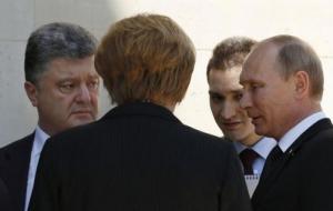 политика, путин, порошенко, эштон, лукашенко, минская встреча, донбасс, юго-восток украины