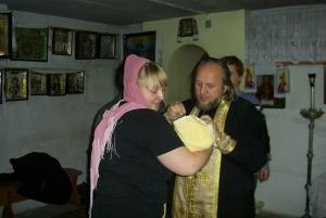 днепропетровск, церковь, храм, настоятель анатолий лысенко, ограбление, убийство матушки, происшествия, украина