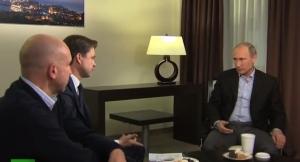 путин, интервью, саммит, двадцатка