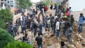непал, общество, землетресение, происшествие, трагедия
