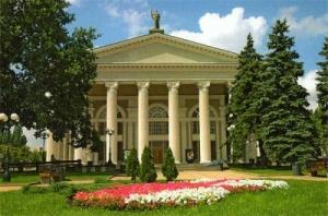 новости Донецка, Донбасс, Донецкий драмтеатр, общество, зарплата в Донецке