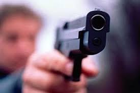 Киев, милиция, неизвестные, ссора, транспорт, стрельба, мужчина