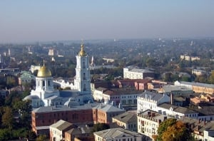 самооборона города Сумы, сумы, новости украины, общество, Владимир Лаврик