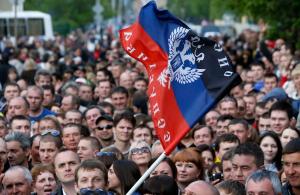 ДНР, ЛНР, восток Украины, Донбасс, Россия, боевики, опрос, перепись, ГУР