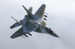 Леонид Матюхин, МиГ-29, Луганская область, ЛНР, АТО, Нацгвардия, юго-восток, Донбасс, МиГ-29