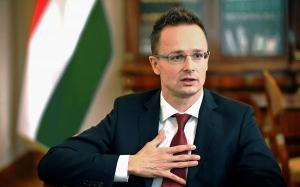 украина, венгрия, сийярто, мид венгрии, скандал, Паспорта, Выдача.