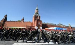 путин, 9 мая, парад победы, москва, россия