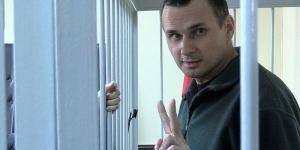 Олег Сенцов, новости Украины, политзаключенные и заложники в России