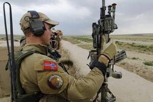 россия, норвегия, нато, помехи, GPS, минобороны норвегии, Франк Бакке-Йенсен, Trident Juncture 2018, атака