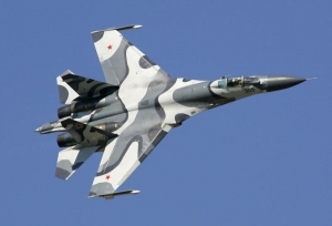 су-27, сша, самолет, перехват