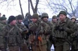 Новости АТО, новости Украины, Марьинка,