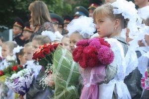 1 сентября, Киев, новости Украины, юго-восток, ЛНР, Луганская область, АТО