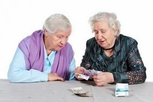 ЛНР, часть пенсий будут выдавать в долларах, ДНР, мультивалютная зона