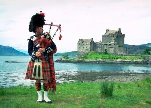 Шотландия, Великобритания, референдум, независимость