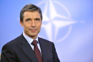 Андерс Фог Расмуссен, НАТО, Жан-Клод Юнкер, Евросоюз, Заявление, Украина